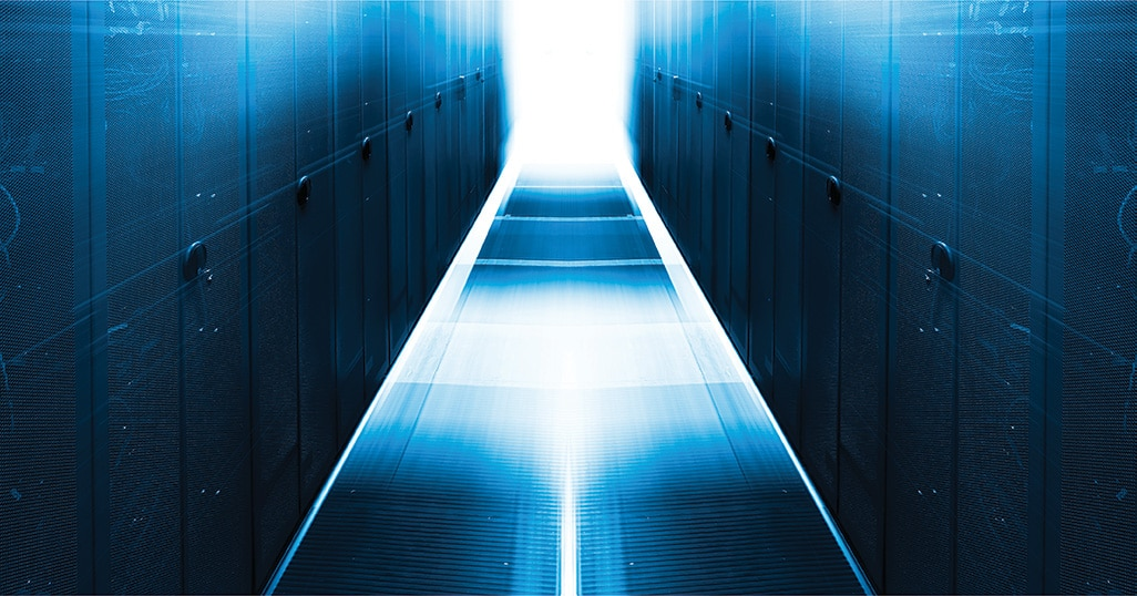 What CFOs Need to Know About Converged Infrastructure