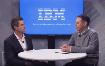 Matt Manes, PEAK's Director of Security, Shares Thoughts on IBM Security S&S