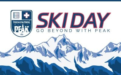 PEAK Resources Ski Day
