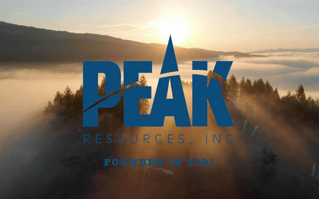 Welcome To PEAK Resources