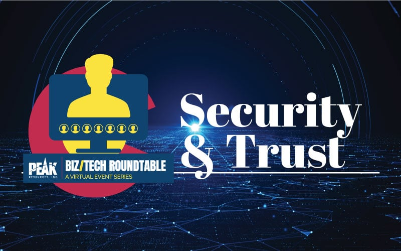 Empowering Security & Trust through Network Visibility