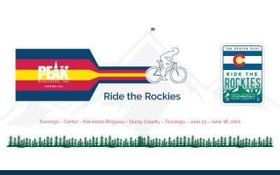 Ride the Rockies 2021
